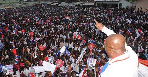 Ghana Politics